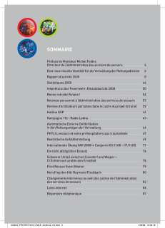 505044_PROTECTION_CIVILE_brochure_C3.indd, Bulletin n°69/2009